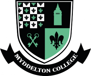 Myddelton-College-Logo